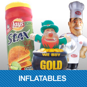 promoadline inflatables