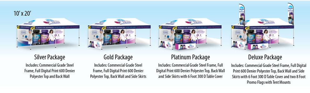 Promoadline Promotents