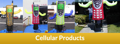 cellular products