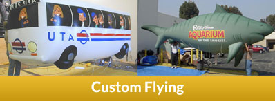 customflying