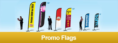 Promoadline Promo Flags