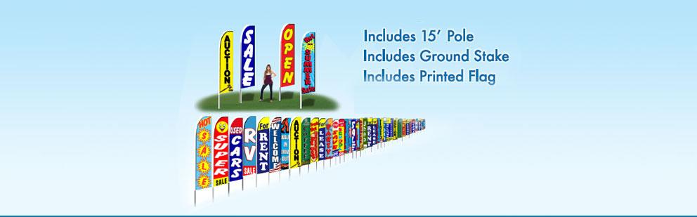 Promoadline stock-promo-flags