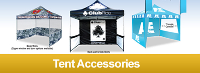 Promoadline Tent Accessories